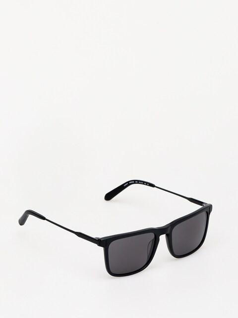 Sluneční brýle Dragon Hyphy (matte black grey)