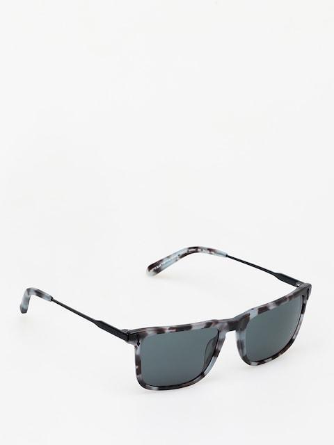 Sluneční brýle Dragon Hyphy (matte blue tortoise/smoke)
