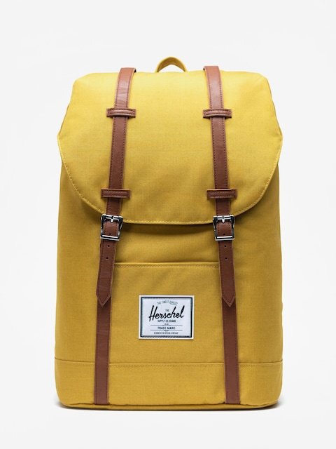 Batoh Herschel Supply Co. Retreat (arrowwwod crosshatch)