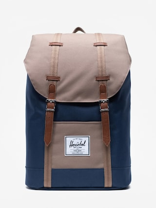 Batoh Herschel Supply Co. Retreat (navy/pine bark/tan)