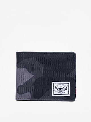 Peněženka Herschel Supply Co. Roy Rfid (night camo)