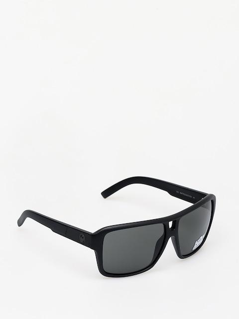 Sluneční brýle Dragon The Jam H2O (matte black/grey non polar)