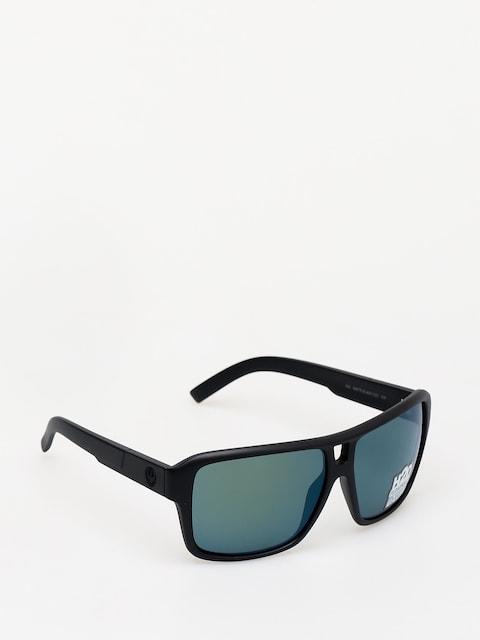 Sluneční brýle Dragon The Jam H20 (matte black/petrol polar)