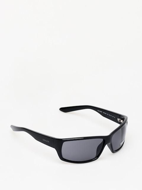 Sluneční brýle Dragon Ventura (shiny black/smoke)