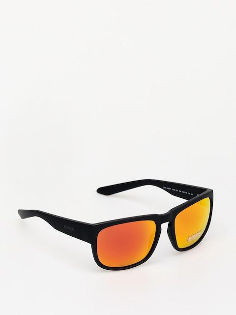 Sluneční brýle Dragon Rune (matte black/orange ion)