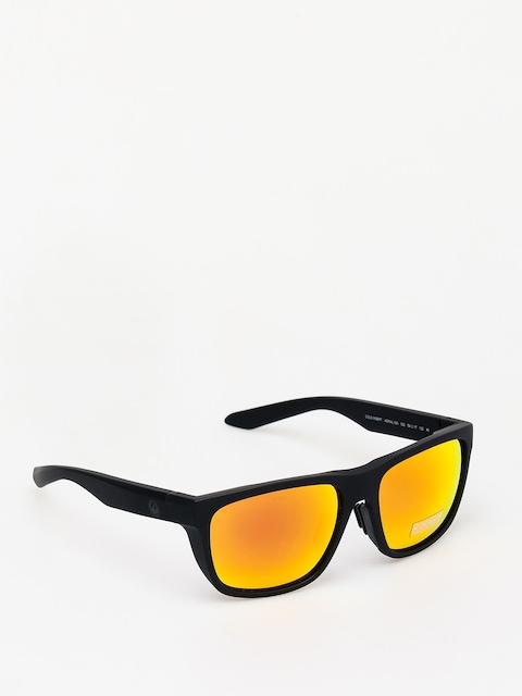 Sluneční brýle Dragon Aerial (matte black/orange ion)