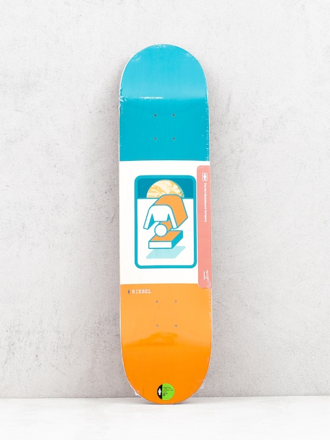 Deska Girl Skateboard Biebel The Totem