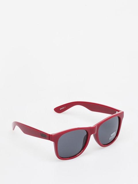Sluneční brýle Vans Spicoli 4 Shades (biking red)