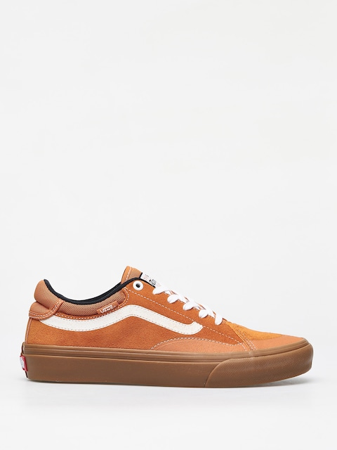 Boty Vans Tnt Advanced Prototype (gum/golden oak/true white)