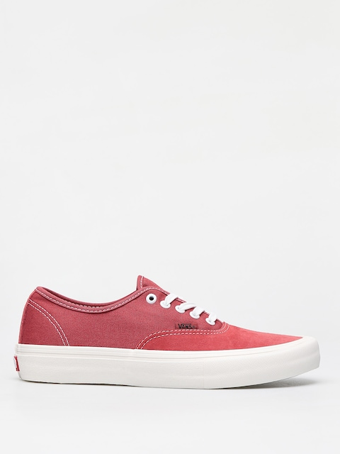 Boty Vans Authentic Pro (mineral red/marshmallow)