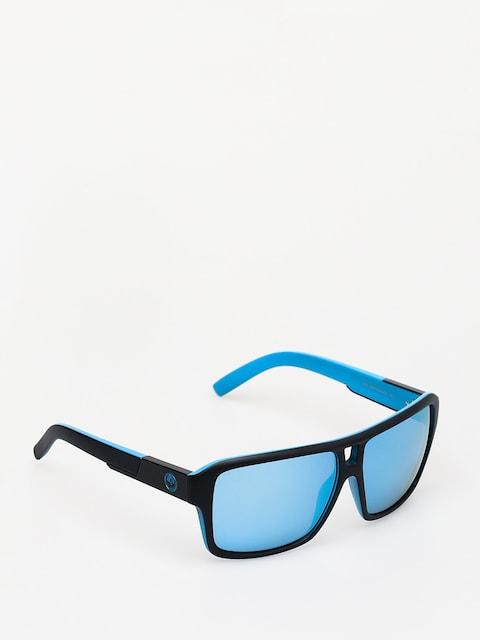 Sluneční brýle Dragon The Jam 2 (matte black/sky blue ion)