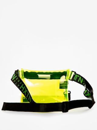 Ledvinka HXTN Supply Prime Crossbody (optic lime)