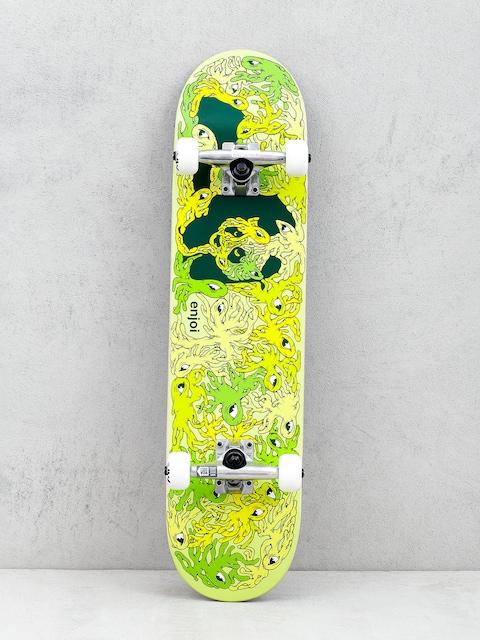Skateboard Enjoi Slimer Panda