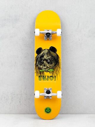 Skateboard Enjoi 80s Head (orange)