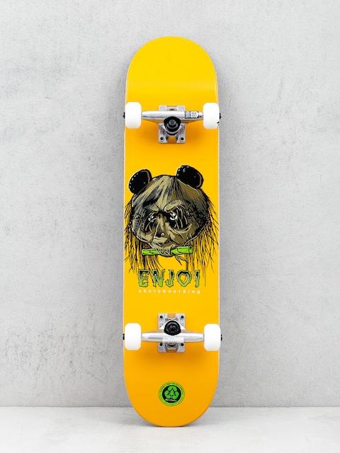 Skateboard Enjoi 80s Head
