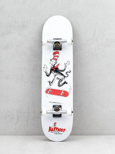 Skateboard Almost Cat Tre Premium