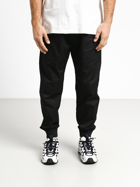 Kalhoty Carhartt WIP Madison Jogger (blue rinsed)