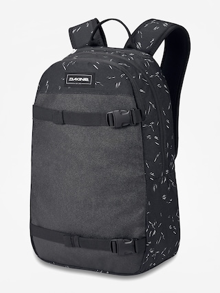 Batoh Dakine Urbn Mission Pack 22L (slash dot)