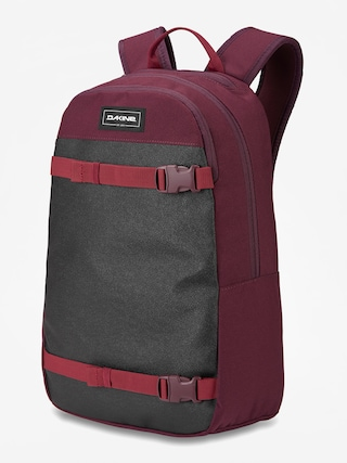 Batoh Dakine Urbn Mission Pack 22L (garnet shadow)