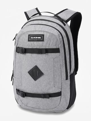 Batoh Dakine Urbn Mission Pack 18L (greyscale)