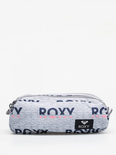 Penál Roxy Da Rock Wmn (heritage heather gradient lett)