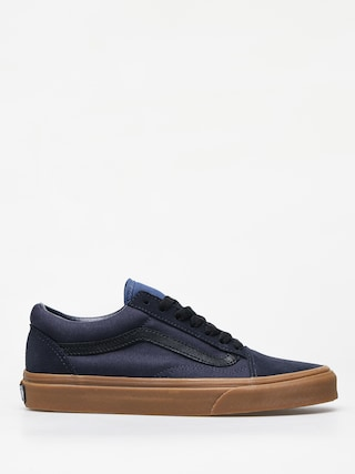 Boty Vans Old Skool (gum night sky)