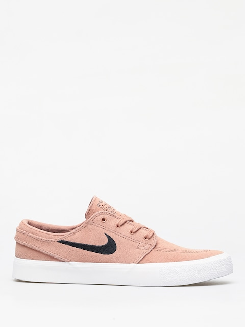Boty Nike SB Zoom Janoski Rm (rose gold/black summit white)