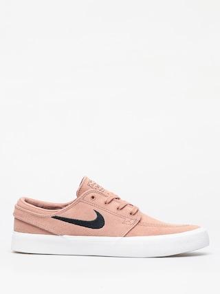 Boty Nike SB Zoom Janoski Rm (rose gold/black summit white)
