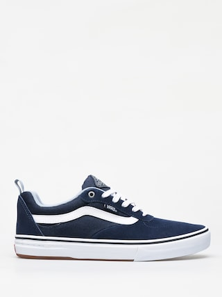Boty Vans Kyle Walker Pro (dress blues/blue fog)