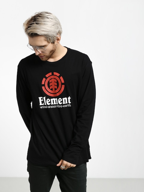 Triko Element Vertical (flint black)