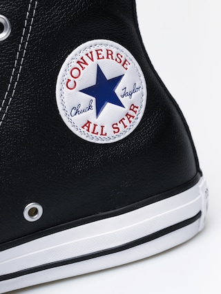Boty Converse Chuck Taylor Hi All Star (blk)