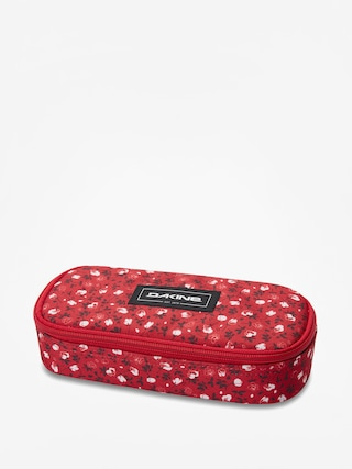 Penál Dakine School Case (crimson rose)