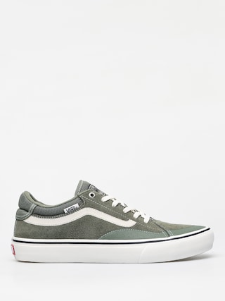 Boty Vans Tnt Advanced Prototype (green/marshmallow)