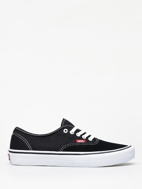 Boty Vans Authentic Pro (black/true white)