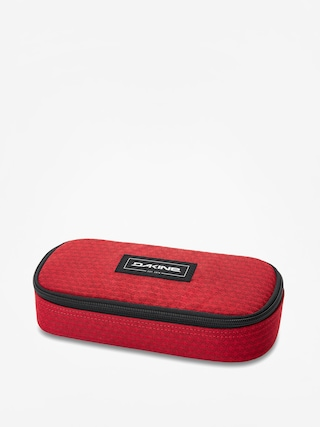 Penál Dakine School Case (crimson red)