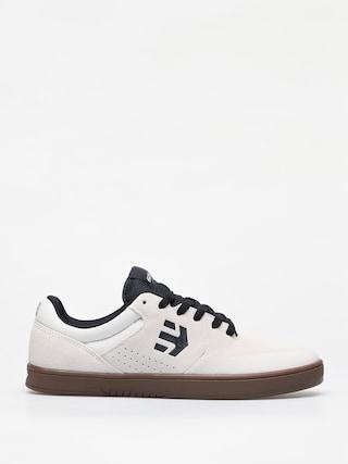 Boty Etnies Marana (white/black/gum)