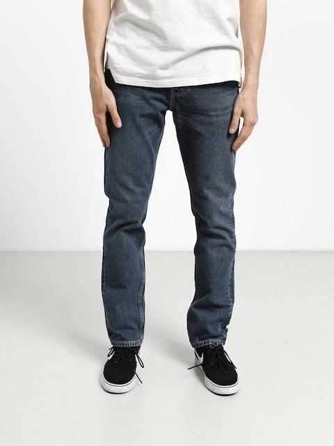 Kalhoty Levi's 511 Slim (dark indigo/bush)