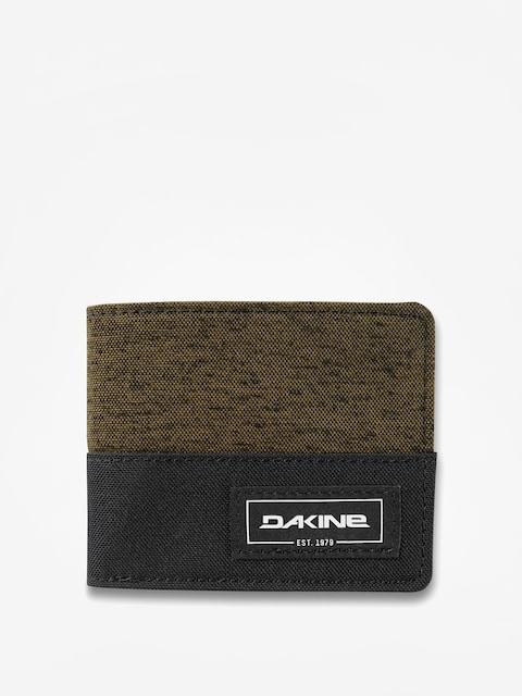 Peněženka Dakine Payback (dark olive)