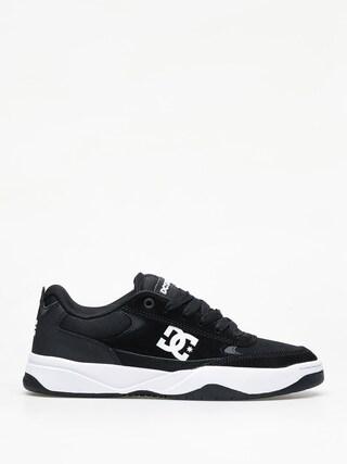Boty DC Penza (black/white)