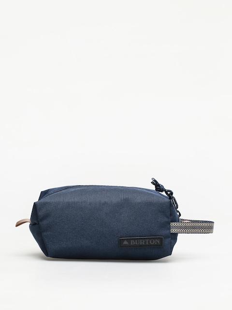 Penál Burton Accessory Case (dress blue heather)