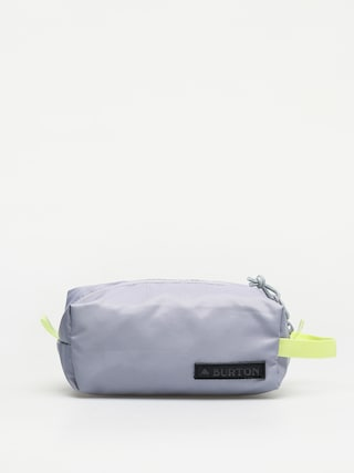Penál Burton Accessory Case (lilac gray flt satin)