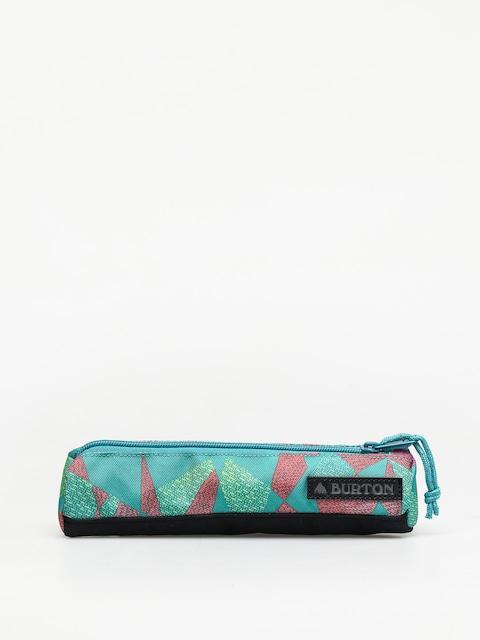 Penál Burton Token Case (green blue slate mrs)