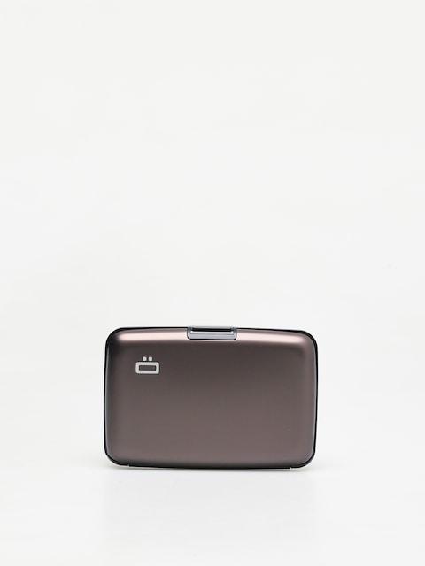 Peněženka Ogon Designs Stockholm (titanium)