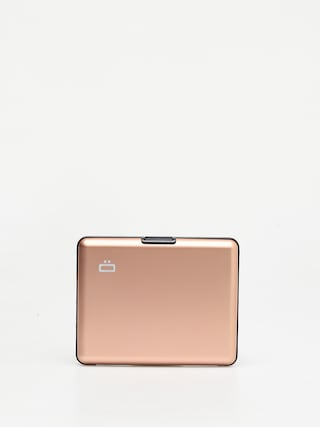 Peněženka Ogon Designs Big Stockholm (rose gold)