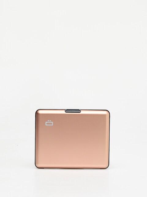 Peněženka Ogon Designs Big Stockholm (rose gold)
