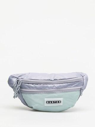 Ledvinka Burton Hip Pack (lilac gray flt satin)