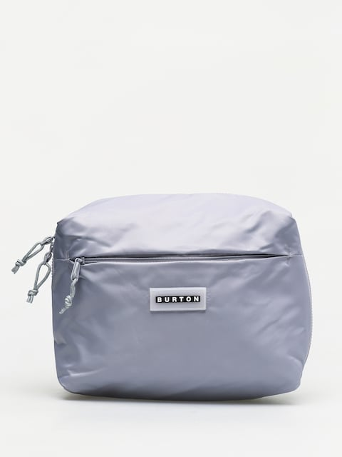 Kosmetická taška Burton High Maintenance Kit (lilac gray flt satin)