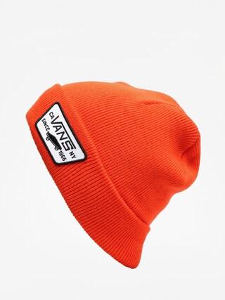 Čepice Vans Milford (spicy orange)