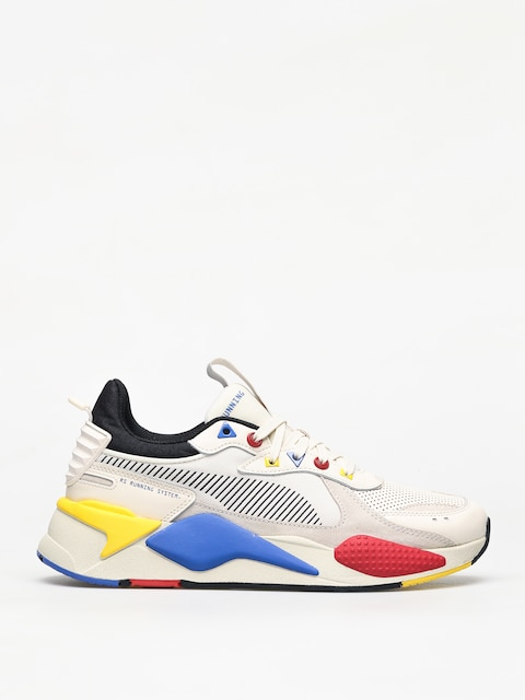 Boty Puma RS X Colour Theory