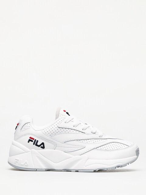 Boty Fila V94M Wmn (white)